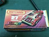 MATCHBOX Miscellaneous Toy CARS